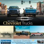 100 Years Of Chevy