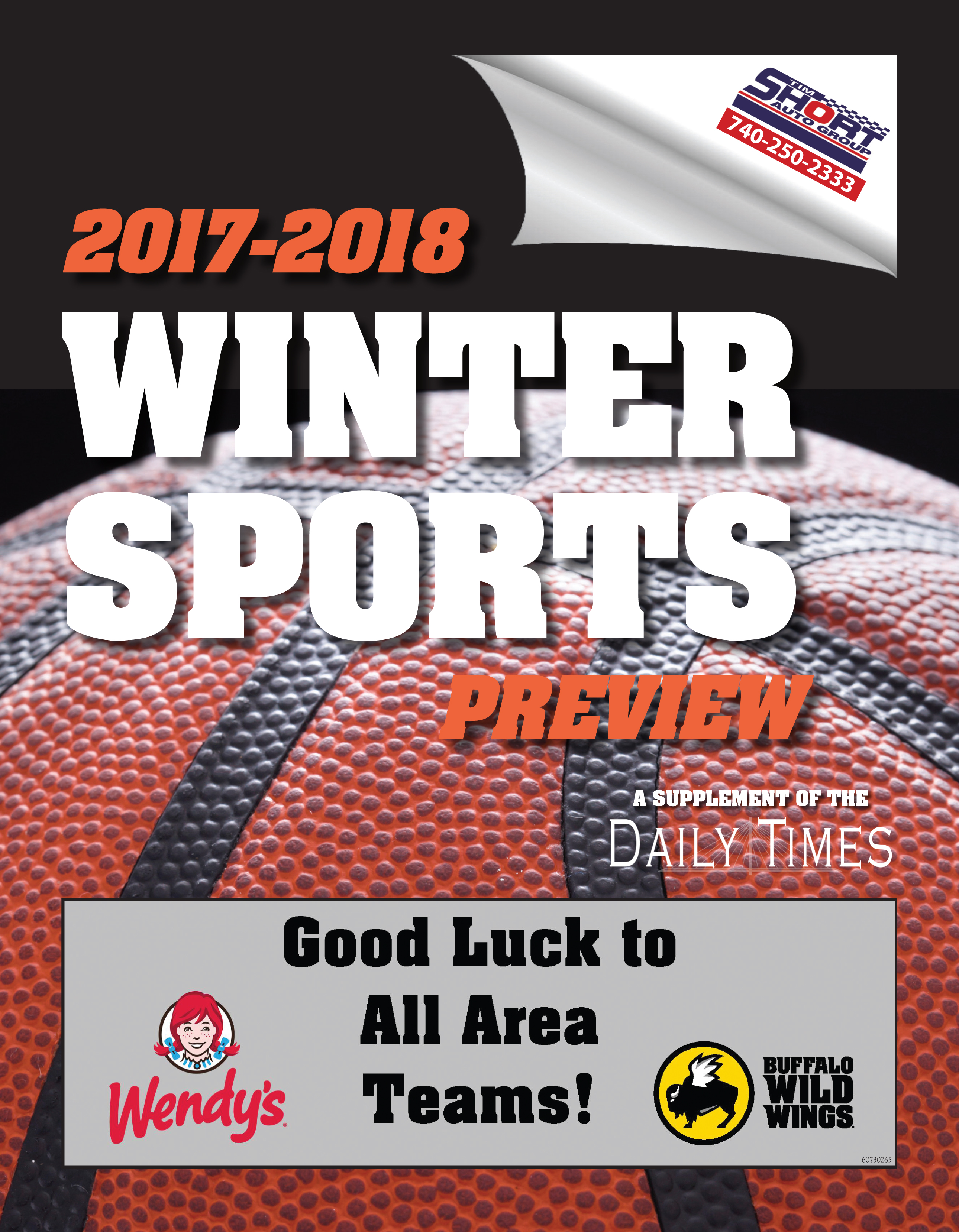 Winter Sports Preview 2017-18