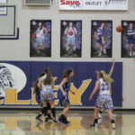 Free throws propel Panthers to 61-52 win