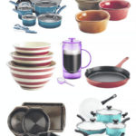 Gifts that add colorful zest to cooking, baking and entertaining