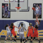 Valley outruns West, 59-32