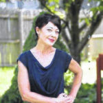 A 'glimpse' at a local author
