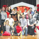 Red Cross offers limited seats to Dancing With Our Stars