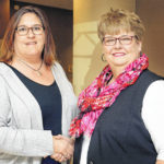 PALS helps Fluor-BWXT employees give