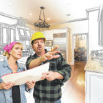 Home improvement projects and contracts