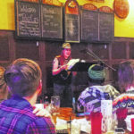 Open Poetry Mic still held at Port City Pub in Portsmouth, Ohio after 10 years.