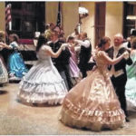 Grande Winter Ball to be held January 27