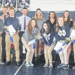 11 Notre Dame Students inducted into NHS