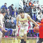 Blevins pours in 25; SW defeats Federal Hocking