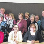 AAA7 and ODA Hosted Caregiver Class Leader Training