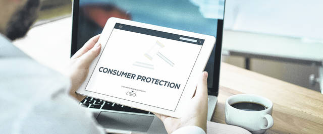 National Consumer Protection Week is March 4 through 10.