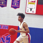 Balance wins out for Trojans in 69-46 victory over Huntsmen
