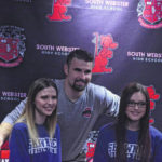 SW duo to run together at SSU