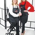 Mother-daughter team slated as celebrity chefs
