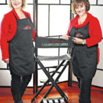 Celebrity chefs on tap for annual dinner, auction