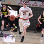 Pirates fend off Mustangs behind strong second-half