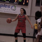 Minford falls to Col. Africentric, 72-45