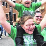 St. Patrick's Day festivities scheduled