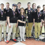 Minford, Wheelersburg win academic competition