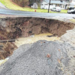 Federal disaster relief funds requested