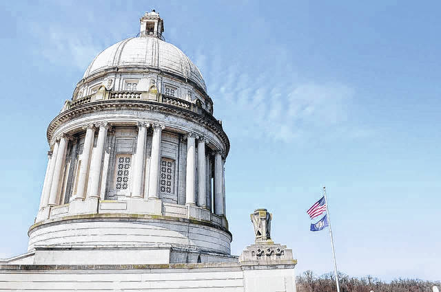 Kentucky lawmakers fulfilled a main duty the state constitution requires of them as final approval was given to a state budget that will guide more than $22 billion worth of spending over the next two years.