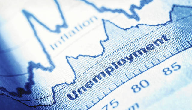 """Scioto County made the Top 10 in unemployment figures recently released, but it was the wrong Top 10. """"Are we happy with where we are? No, of course not,"""" says Commissioner Bryan Davis."""