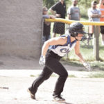 Lady Panthers break out bats in 8-0 win over Belpre