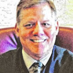 Professional conduct board awaits answer from Judge Marshall