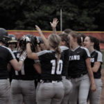 Schaefer's one-hitter powers Lady Titans past Lady Tornadoes, 6-0