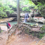 Hocking Hills shuttle launches Memorial Day weekend