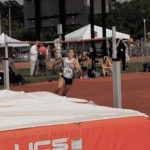 Patty becomes first SSU T&F athlete to earn All-America honors in field event