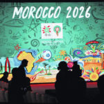 FIFA: N America World Cup bid outscores 'high risk' Morocco