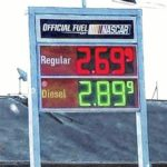Southern Ohio gas prices plunge, national average falls