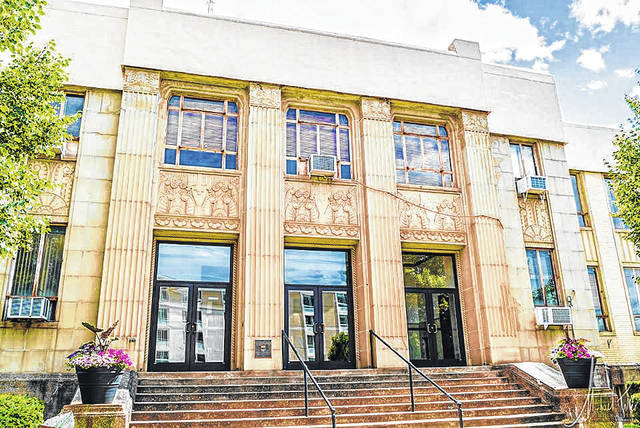 The Portsmouth City Council is scheduled to meet at 6 p.m. today in council chambers.