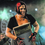 World's only Washboard Music Festival scheduled