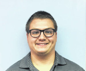 Smith named Daily Times Sports Editor