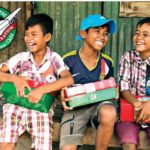 Shop Early for Shoebox gifts