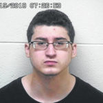 Lucasville man arrested for alleged rape of girl, 15