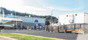 Woods vows to help Sciotoville Community Schools